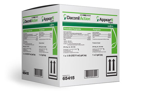 Daconil Action / Appear II Multipak