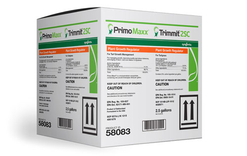 Primo Maxx + Trimmit Multipak