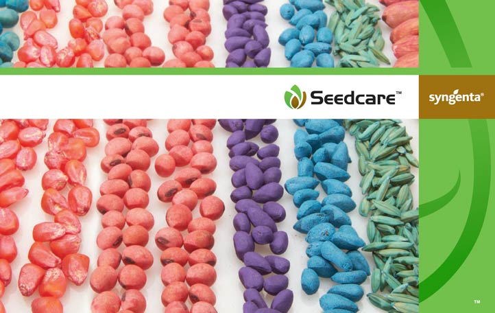 Seedcare Catalog